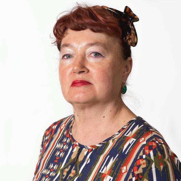 Natalia Zhigalina